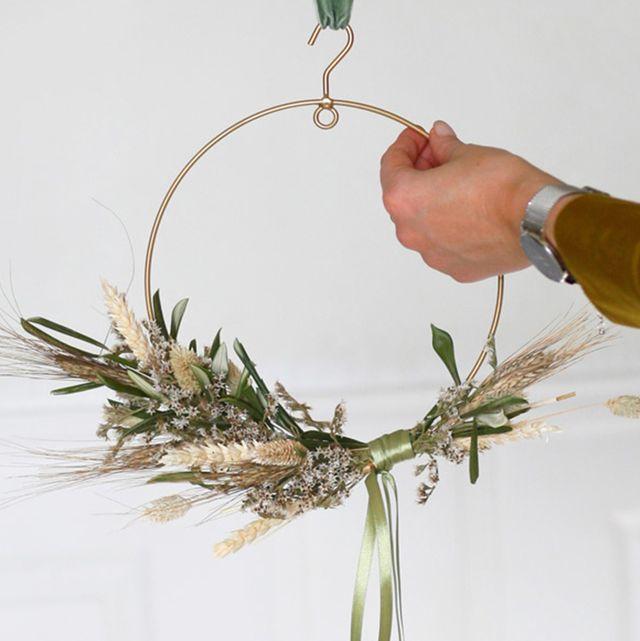 wreath making kits