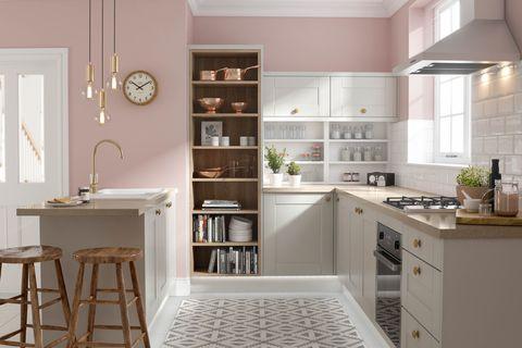 Breakfast Bar Ideas - 6 Steps To Planning A Kitchen ...