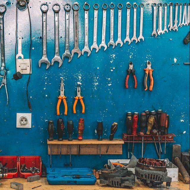 best car tools, car maintenance tools
