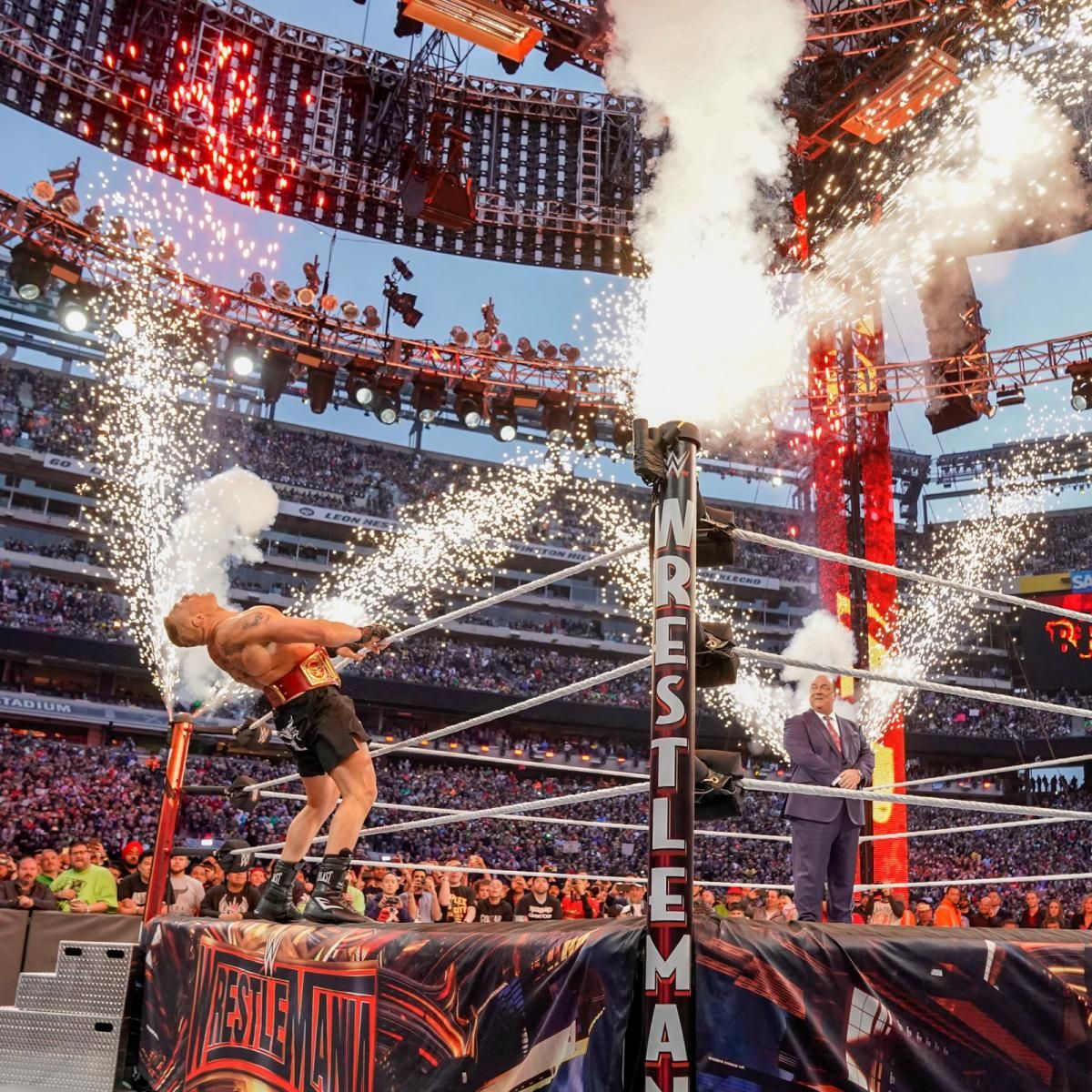 Wwe Wrestlemania 37 Matches And Predictions