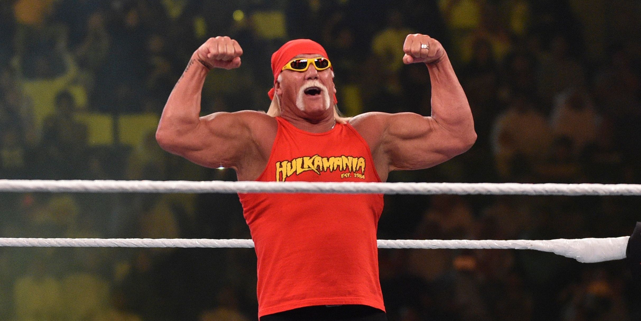 5 Movies You Forgot Hulk Hogan Was in