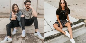 2019春夏白球鞋推薦