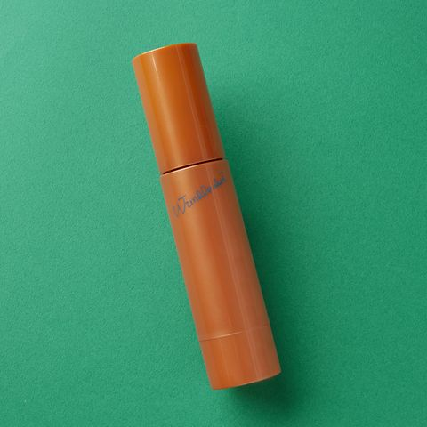 Orange, Material property, Plastic, Cylinder,