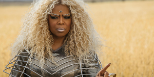 Wrinkle in Time Explained
