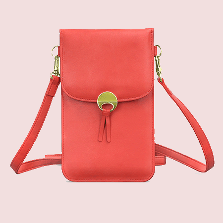Moko Cell Phone Bag