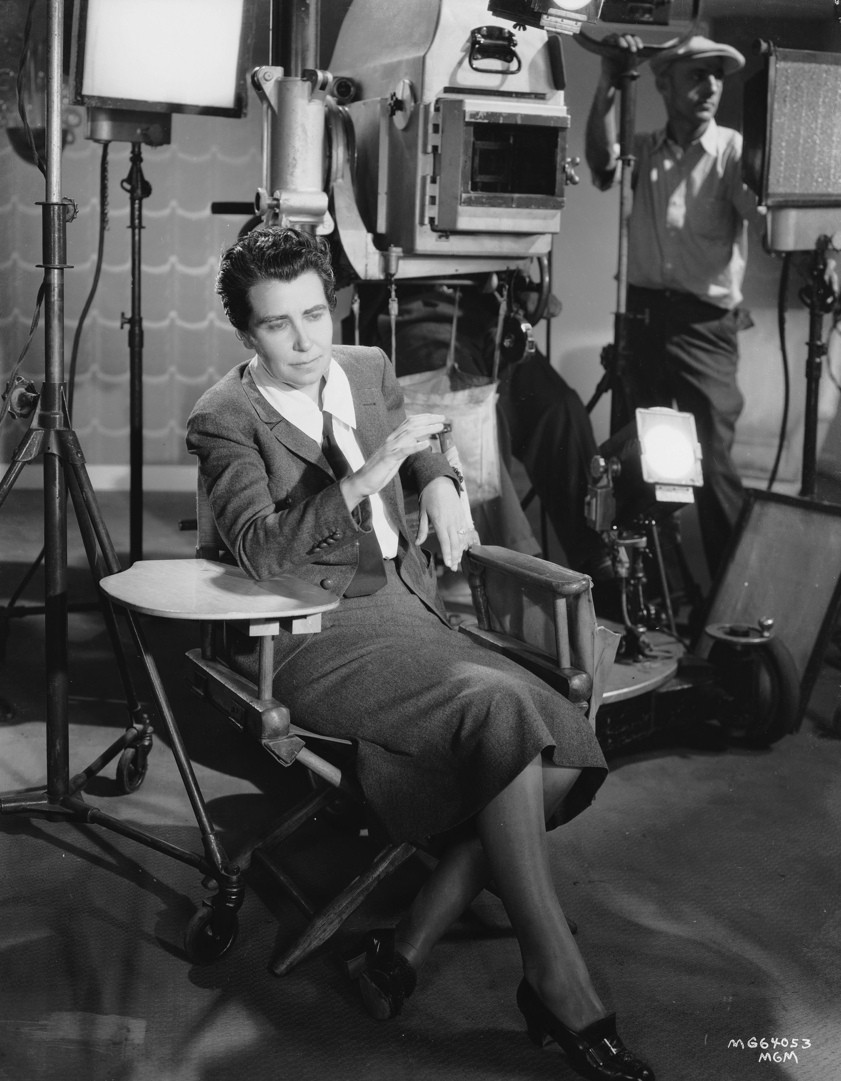 Before Films Were Big Business, Women Had Far More Power in Hollywood