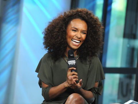 "build presents janet mock discussing her book ""surpassing certainty what my twenties taught me"""