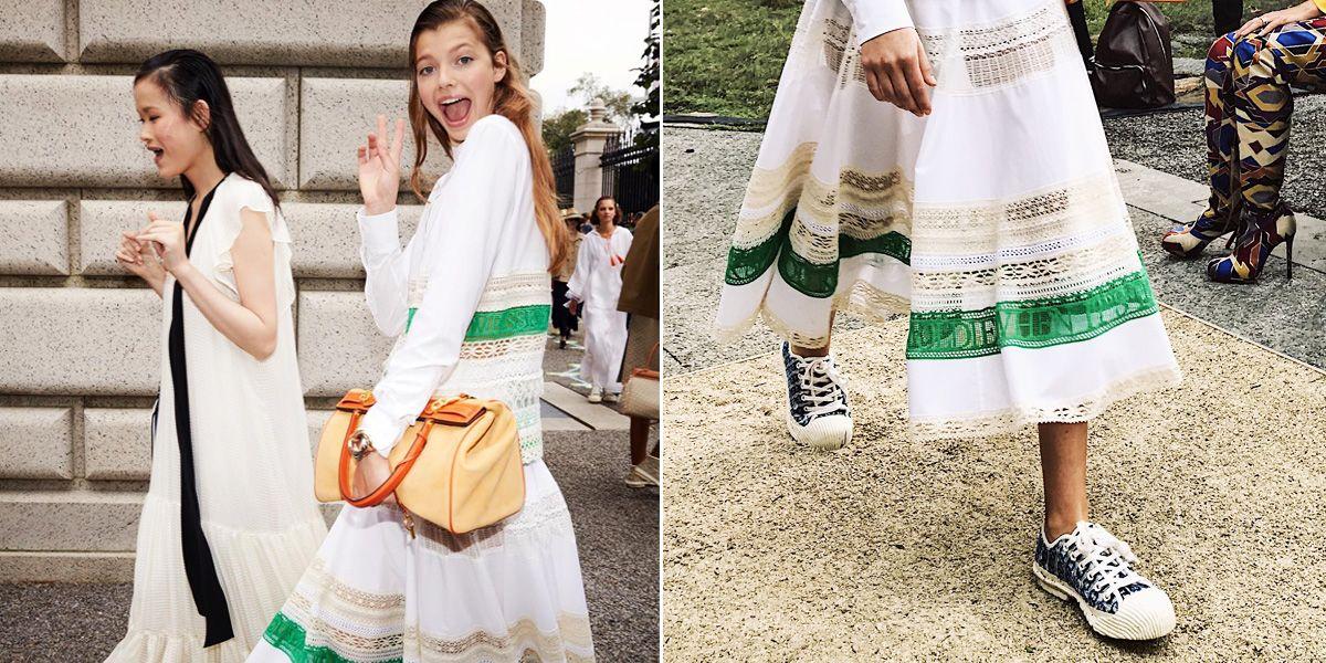 2019春夏, Tory Burch, 時尚秀, 渡假, 球鞋 紐約時裝週,紐約