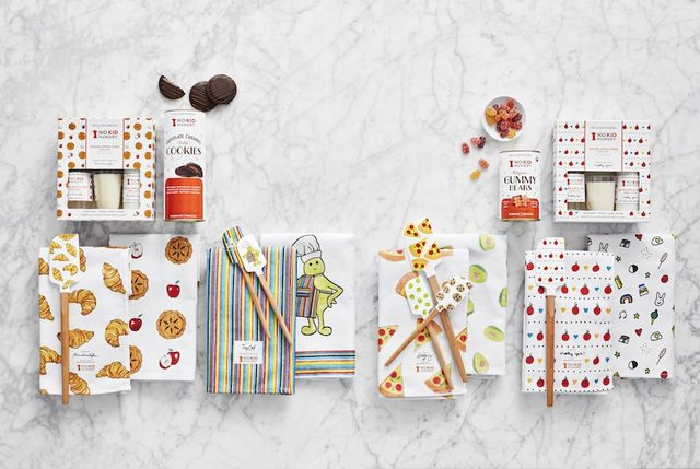 williams sonoma tools for change no kid hungry
