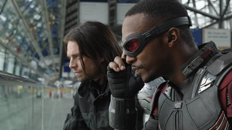 What You Need to Know About The Falcon and The Winter Soldier