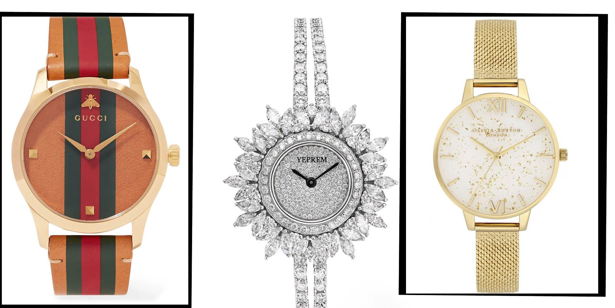 0c5792f8cb 23 Best Women's Watches 2019 - Top Fashion Watches For Women