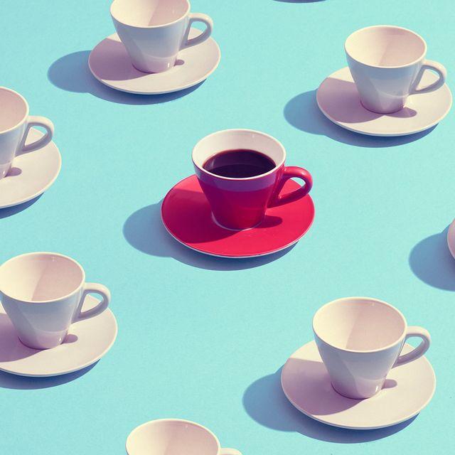 Cup, Serveware, Drinkware, Dishware, Coffee cup, Green, Porcelain, Tableware, Teacup, Ceramic,