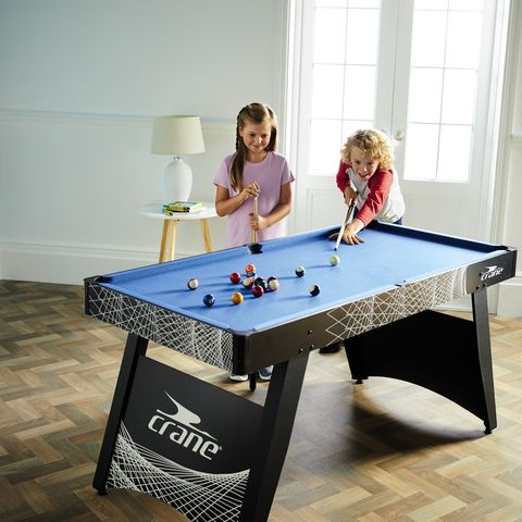Aldi launches kids' pool table for £69.99