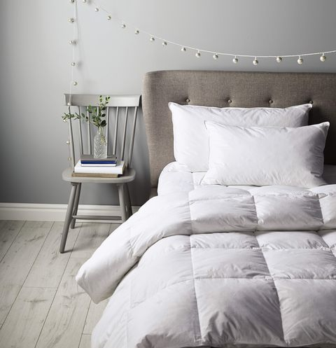 Aldi\'s The White Company-inspired bed linen is a bargain
