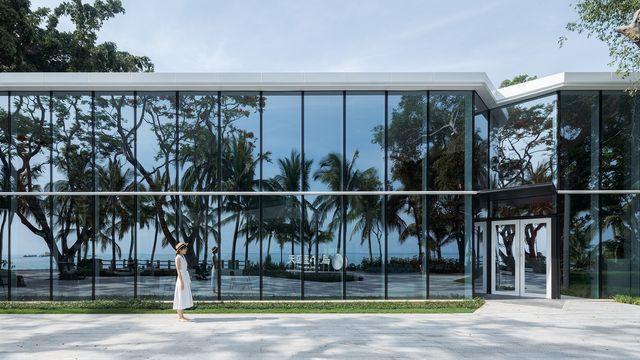 wutopia lab, biblioteca in cina