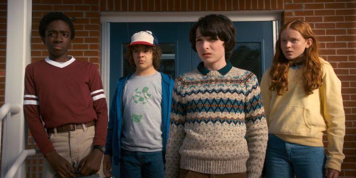 Stranger Things, Netflix, seizoen 3, rechtszaak, plagiaat, Duffer-broers, Charlie Kessler, Matt Duffer, Ross Duffer