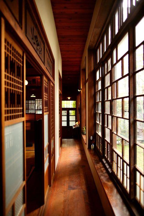 來台南最美老屋喝杯咖啡