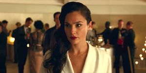 Wonder Woman 1984 – Official Trailer - Gal Gadot