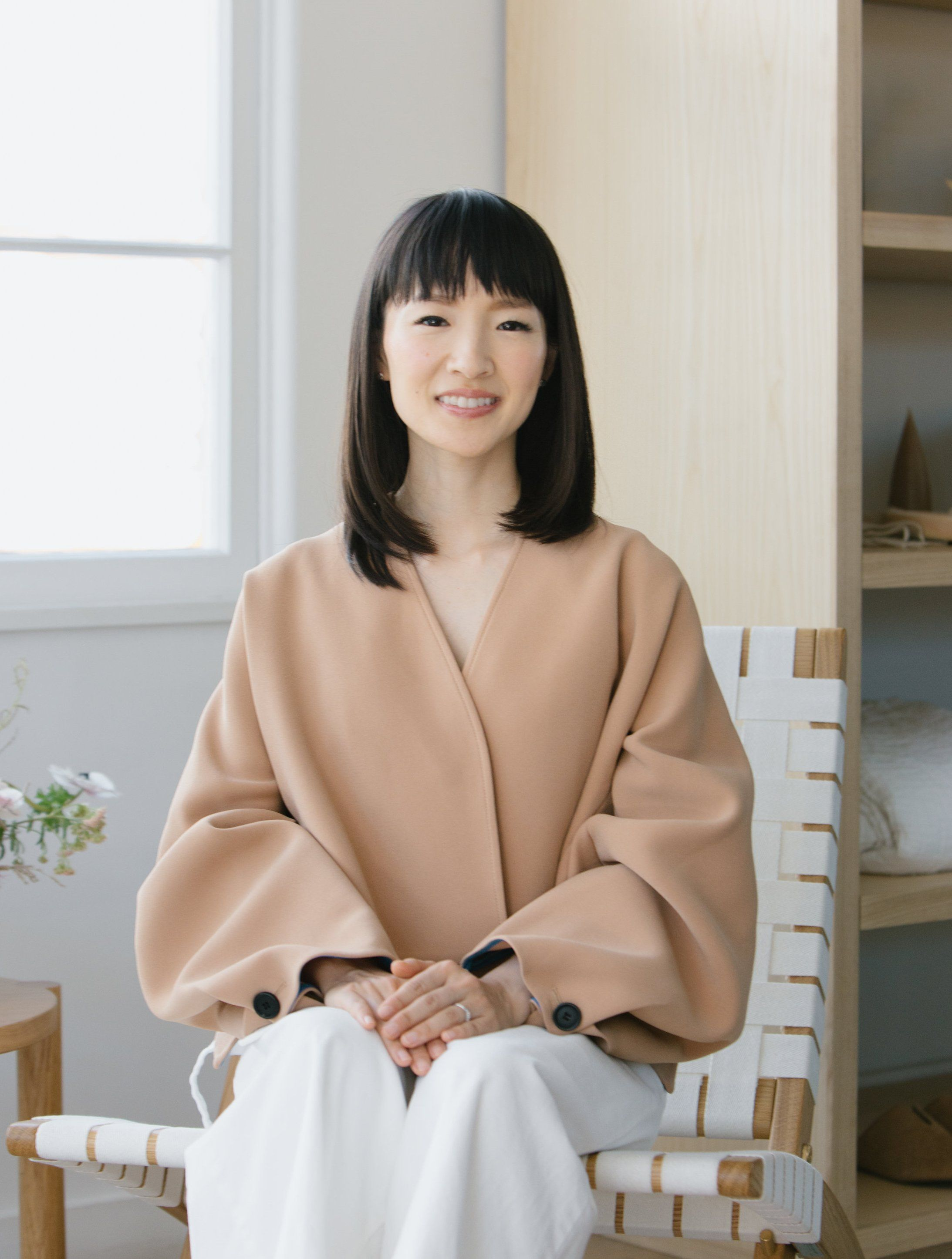 What Is The Konmari Method How To Declutter And Organize Like Marie Kondo