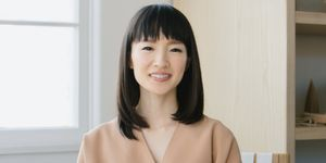 what is the konmari method