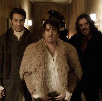Fur, Fur clothing, Event, Scene,
