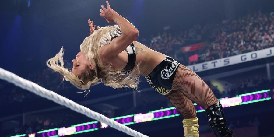WWE Extreme Rules 2021 - Sasha Banks returns, Roman Reigns wins - digitalspy.com