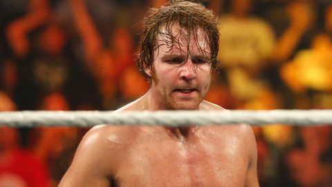 Dean Ambrose Leaving Wwe After Reports He Turned Down New Contract