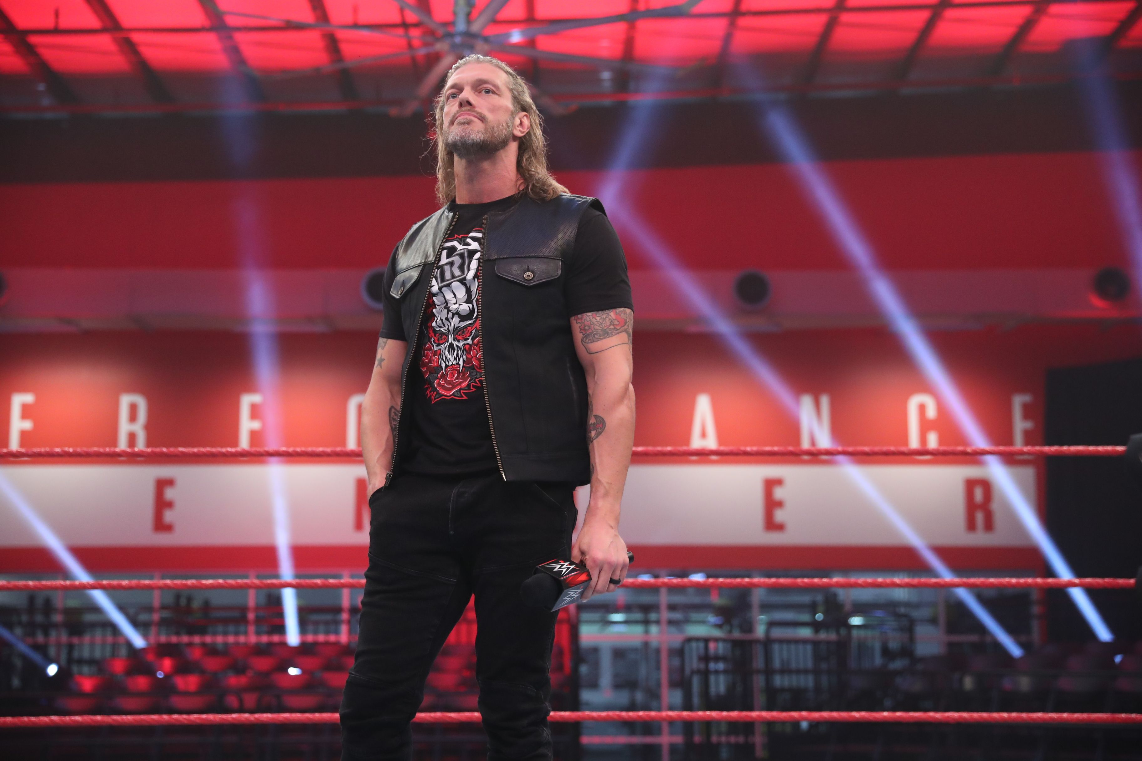 WWE Royal Rumble 2021 - Matches and predictions