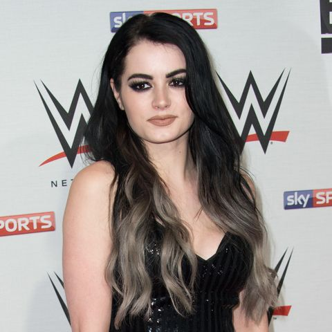 WWE's Paige responds to critic after donating money to fans