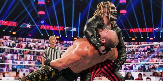 WWE Superstars react to The Fiend Bray Wyatt's shock release