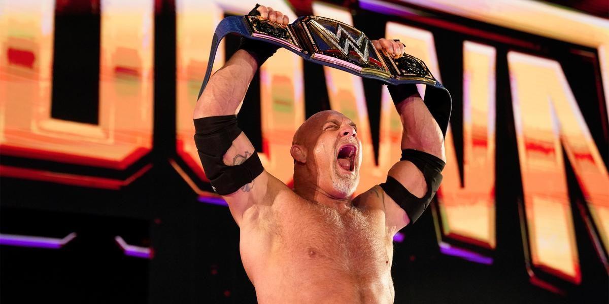 WWE Crown Jewel 2021 - Match card and predictions - digitalspy.com
