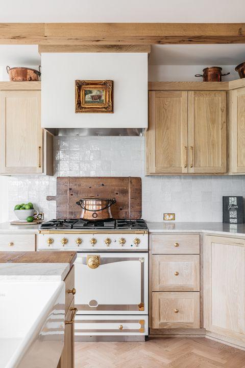 mindy laven kitchen
