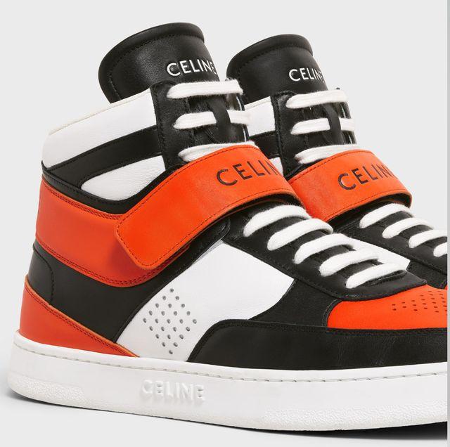 celine ct系列運動鞋潮流改款!「甜茶」堤摩西柴勒梅德私著也愛這雙