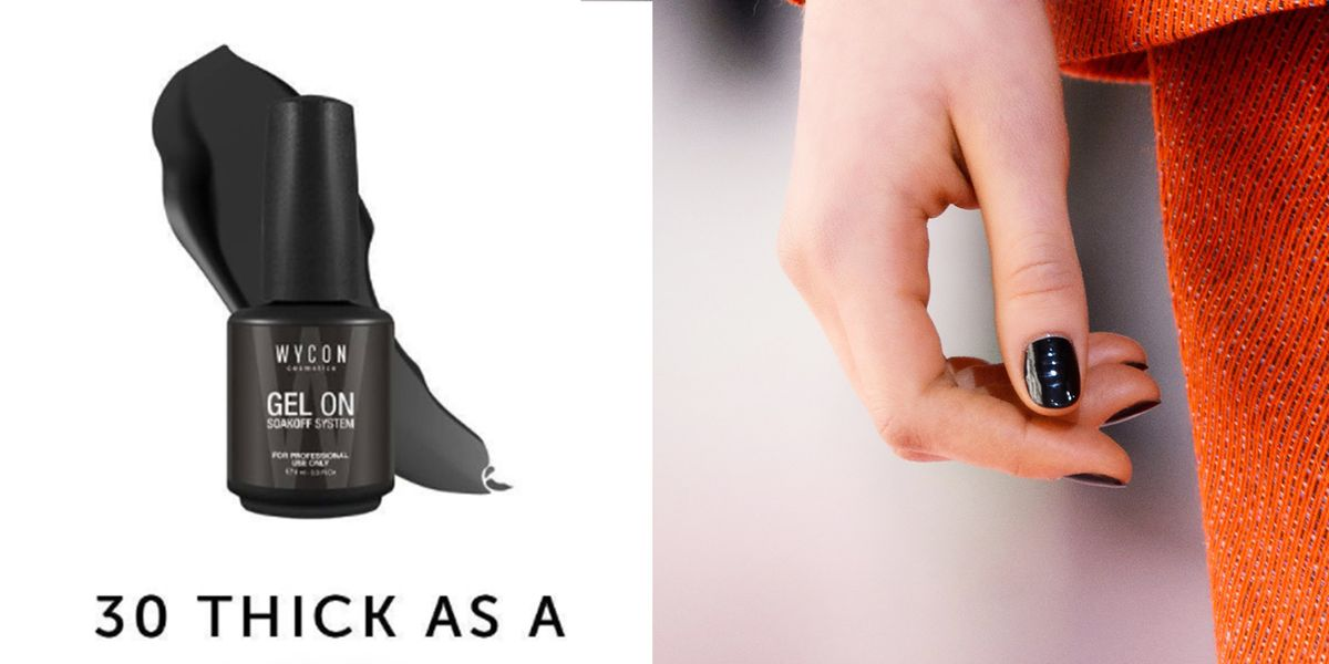 Wycon Cosmetics Is Under Fire For Its Racist Nail Polish Name -