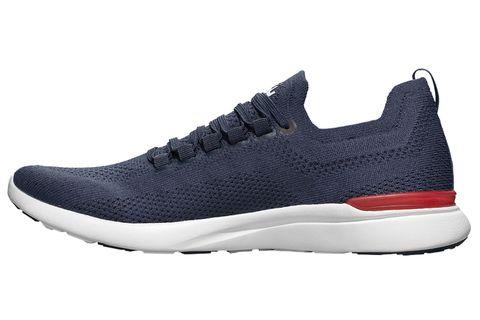 Shoe, Footwear, Outdoor shoe, White, Sneakers, Black, Walking shoe, Running shoe, Sportswear, Product,