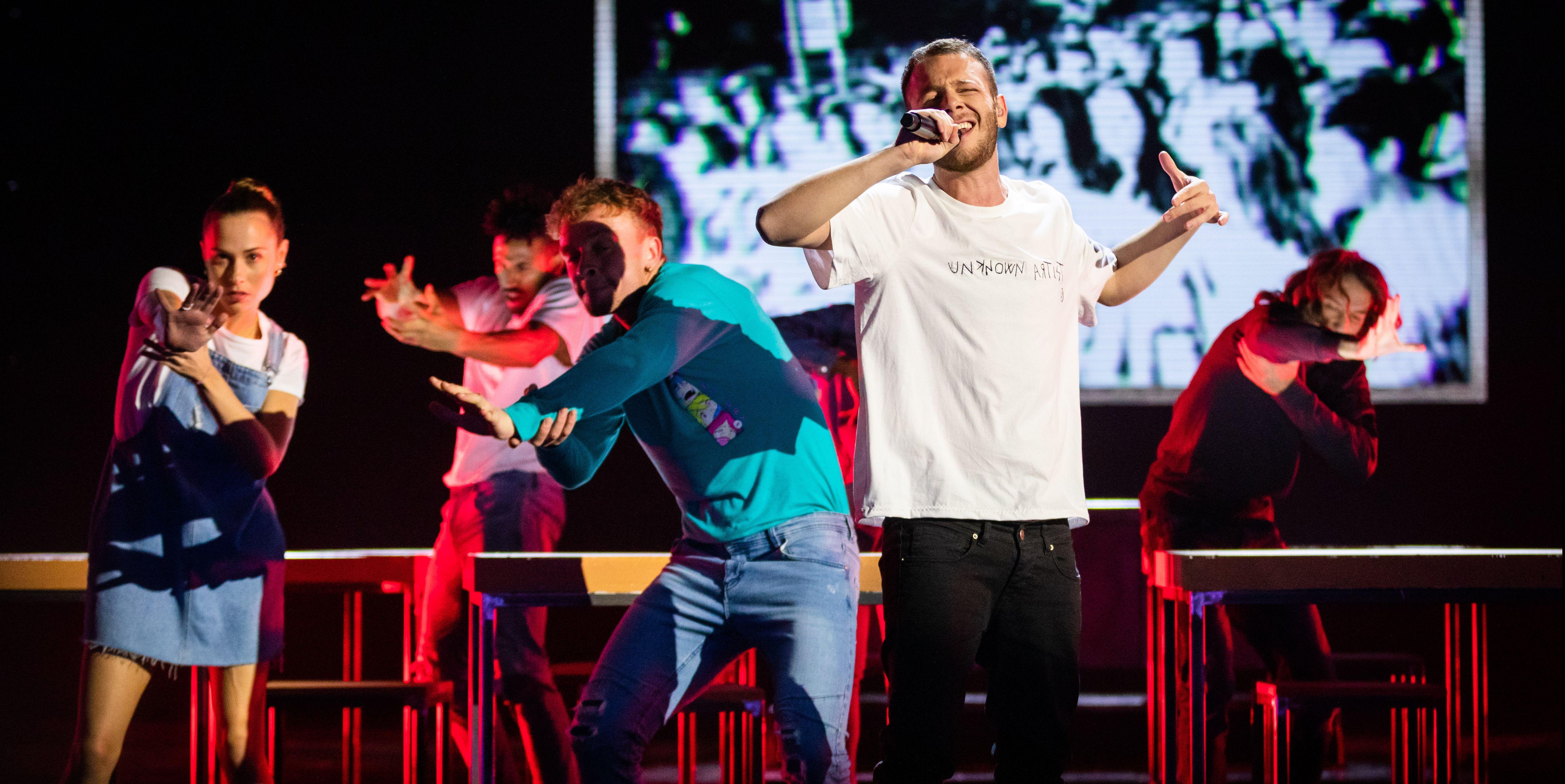 X Factor 2018, cronaca di una finale con vittoria annunciata e ospiti che spaccano