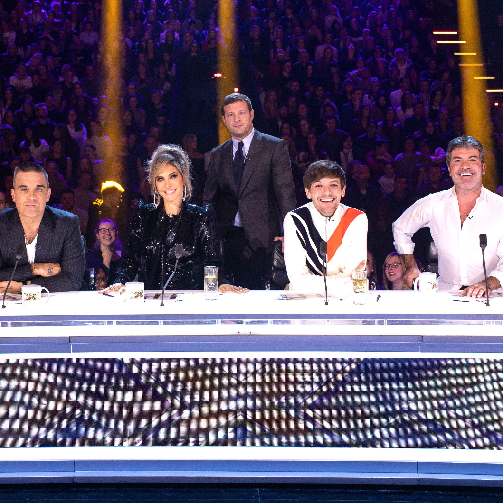 Here's why all these judges quit The X Factor