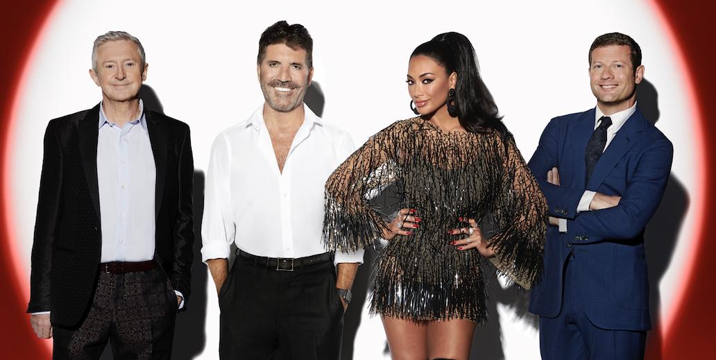 Jury X Factor 2021