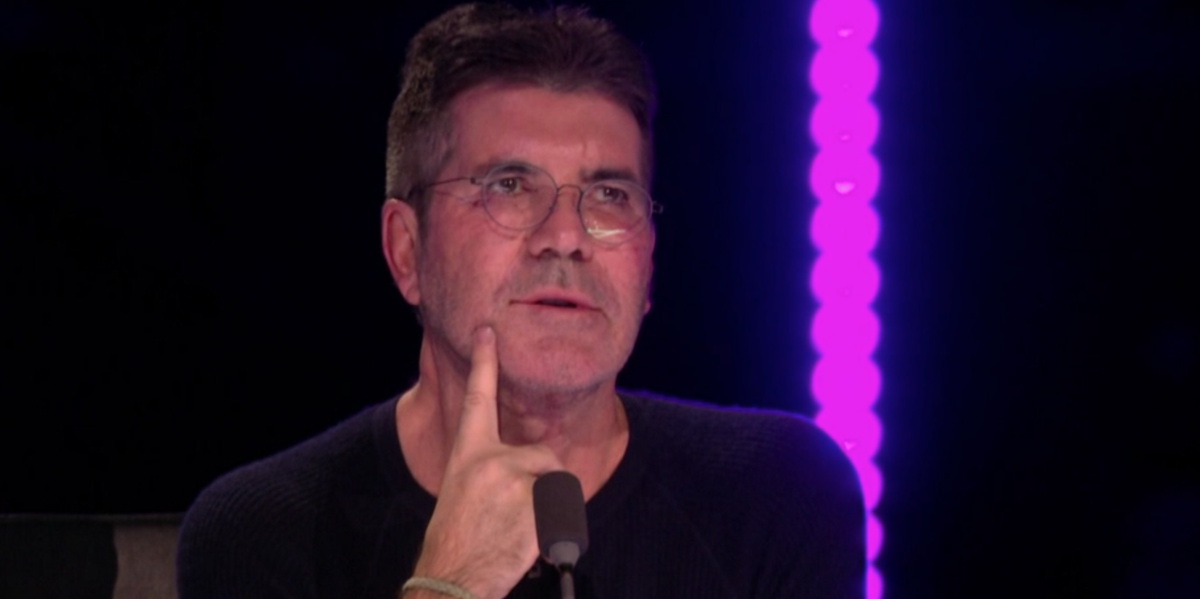 Simon Cowell's The X Factor dropped after 17 years
