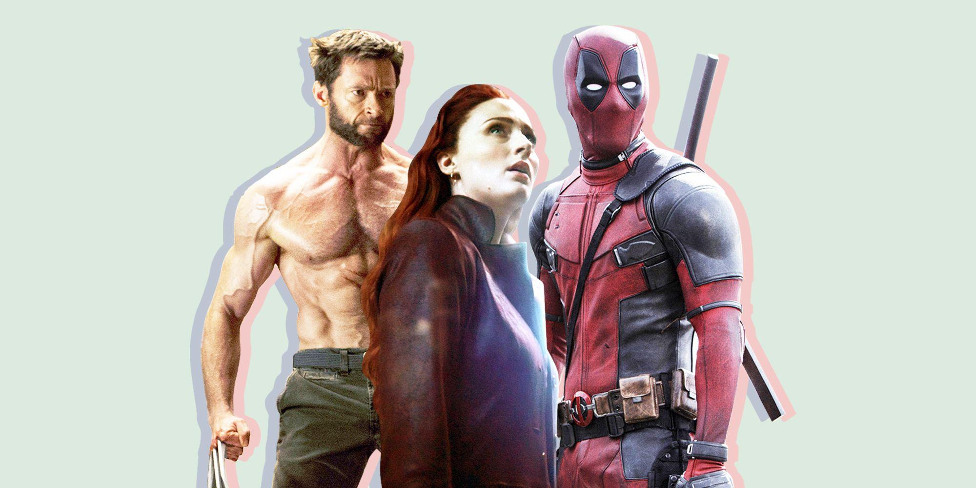 X Men Movie 2000 Watch Online Free