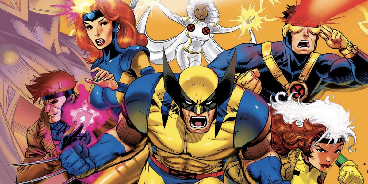 X-Men The Animated Series boss responds to revival rumours