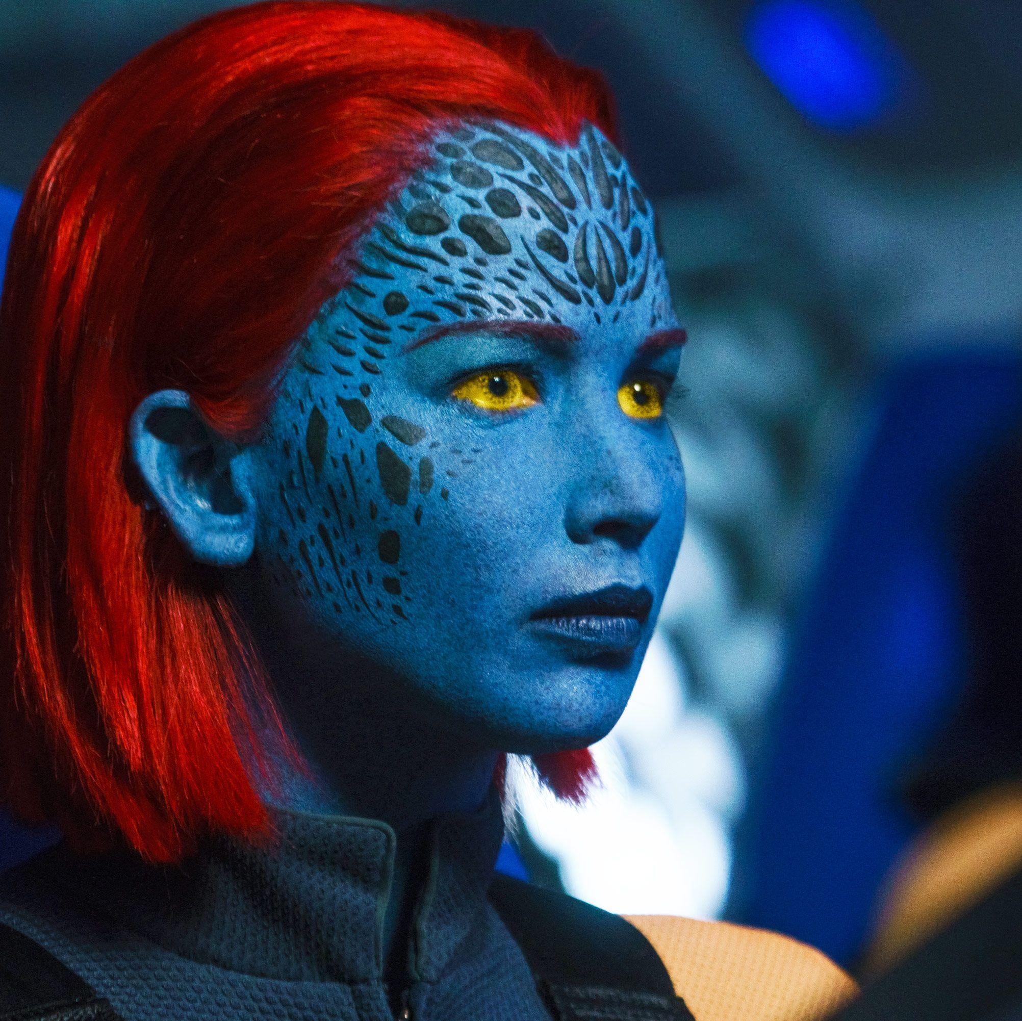 Dark Phoenix Mystique Why Has X Men Dark Phoenix Spoiled Its Own