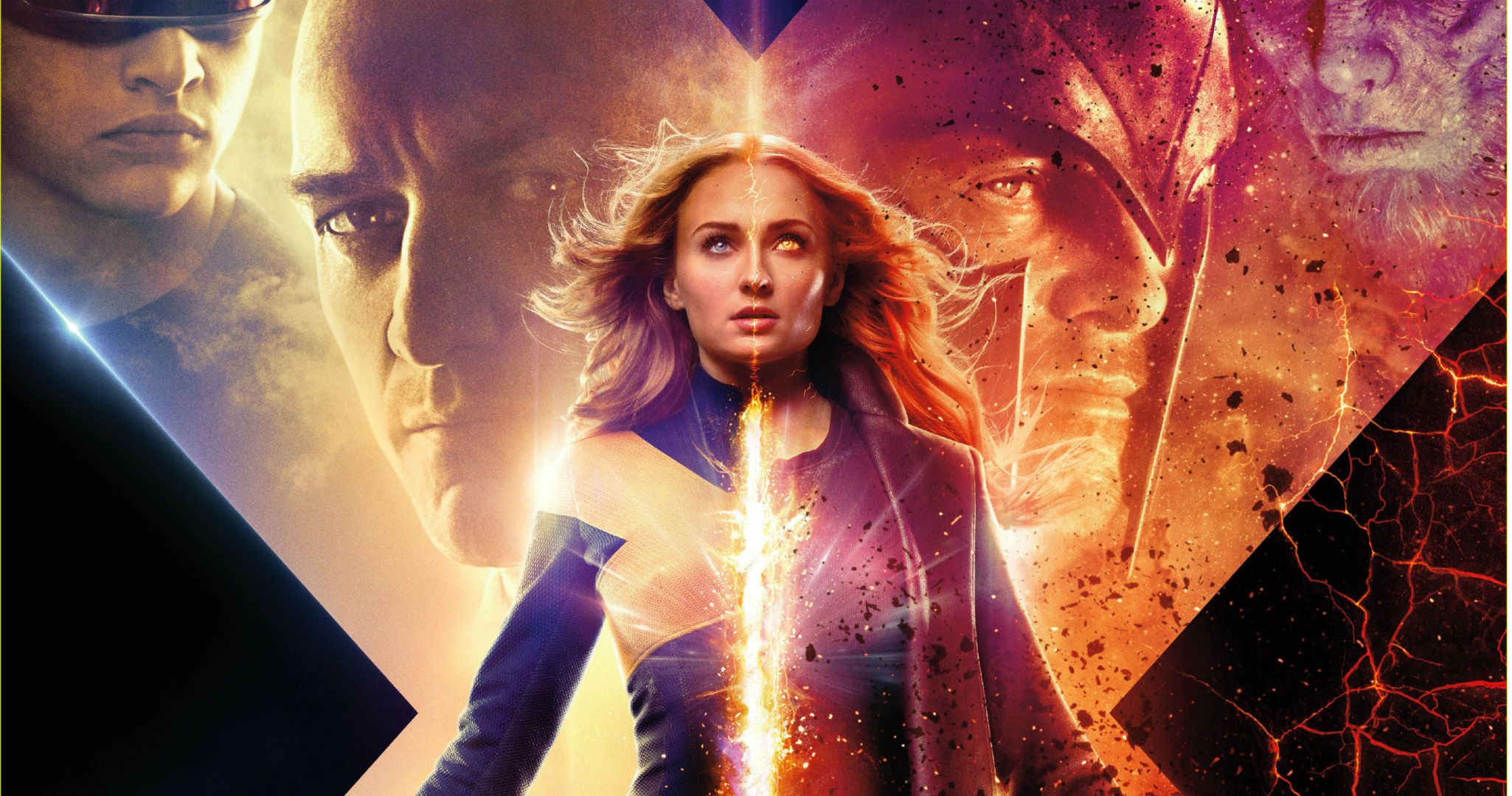 Image result for x men dark phoenix