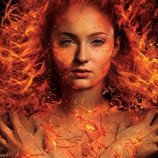 Hair, Beauty, Cg artwork, Human, Orange, Portrait, Album cover, Red hair, Photography, Art,