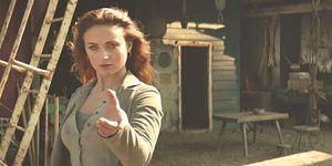 X-Men Dark Phoenix: Sophie Turner as Jean Grey