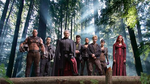 X-Men: La decisión final