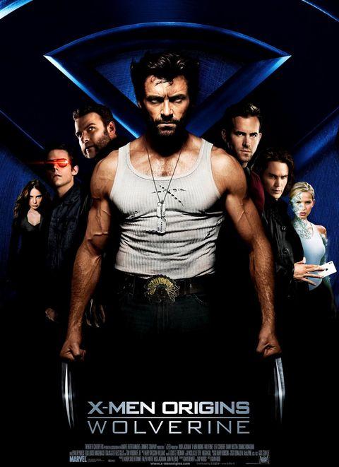 X-Men orden peliculas