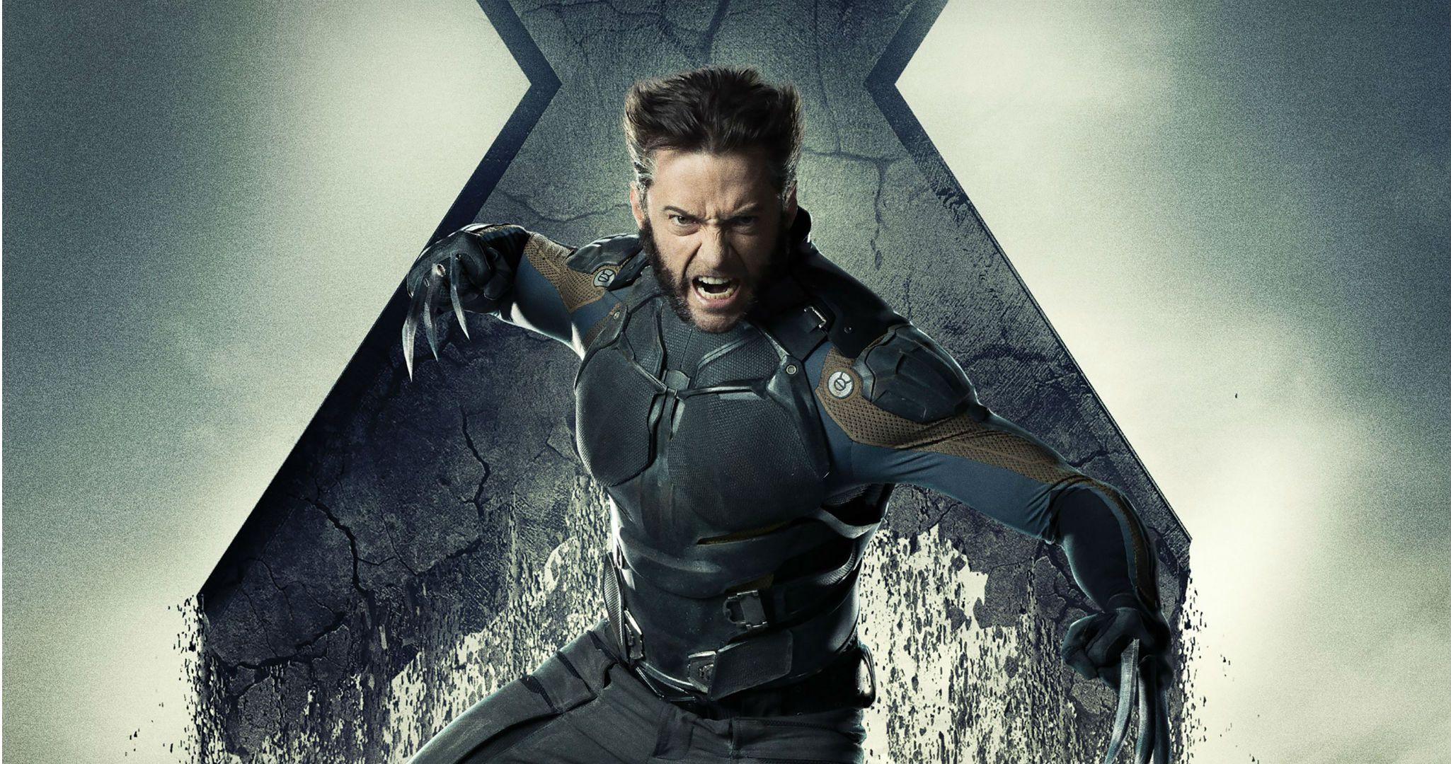 Hugh Jackman reveals his Wolverine injuries in throwback photo
