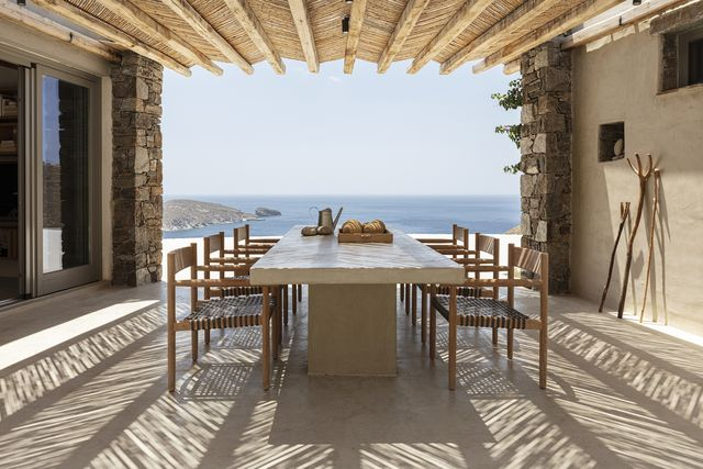 casa vacanze in grecia