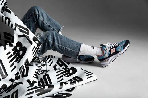 NB, NB春季系列, New Balance, 球鞋, 球鞋推荐, 纽巴伦, 老爹鞋, 鞋子
